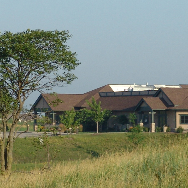The Pinnacle Club at Otter Creek Golf Course