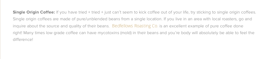 full article can be viewed here: http://www.beautiful-body.org/news/2014/11/15/5-wonderful-coffee-alternatives
