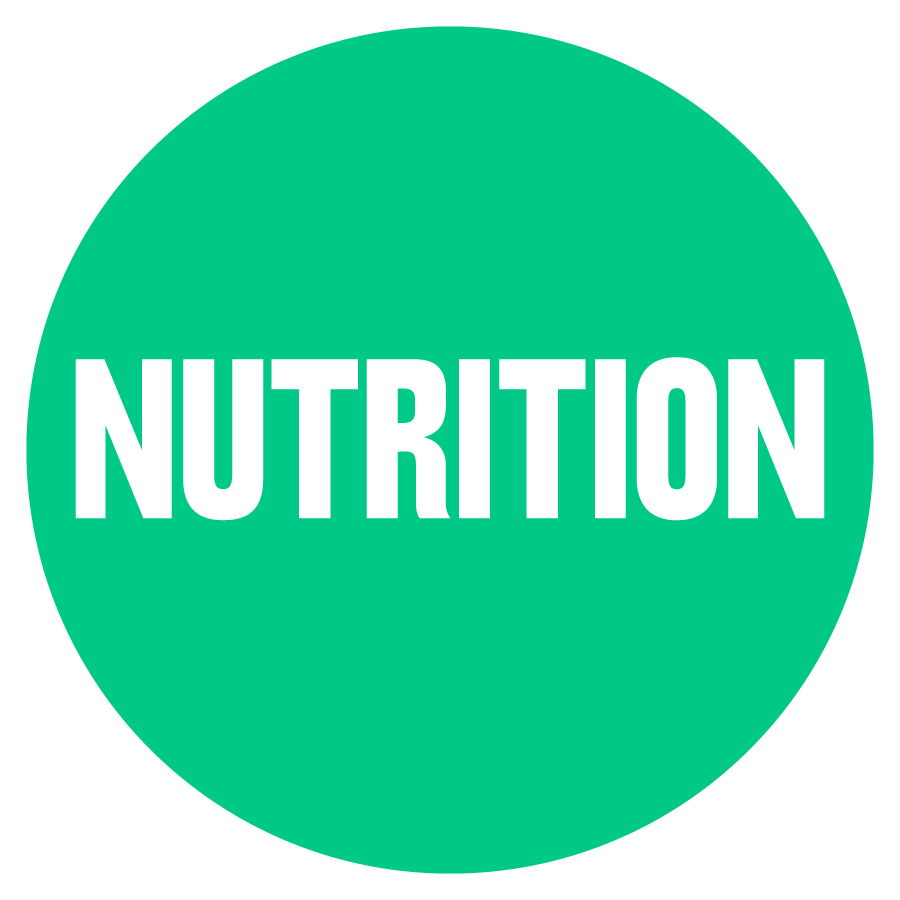 We have more ways than ever to coach a healthy body with a healthy mind.   Go to       Nutrition page      →