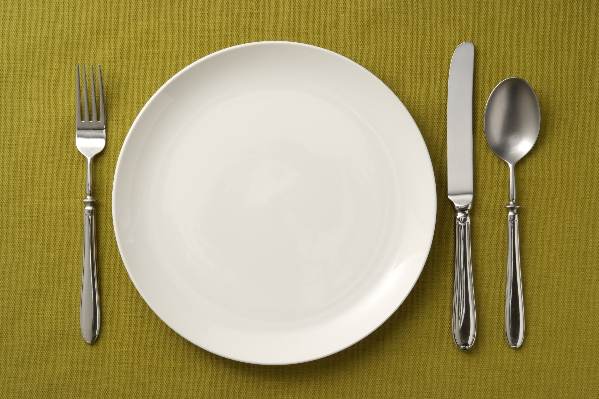 Did you use an 8 INCH plate at dinner today? & Did you use an 8 INCH plate at dinner today? u2014 inDeed Wellness