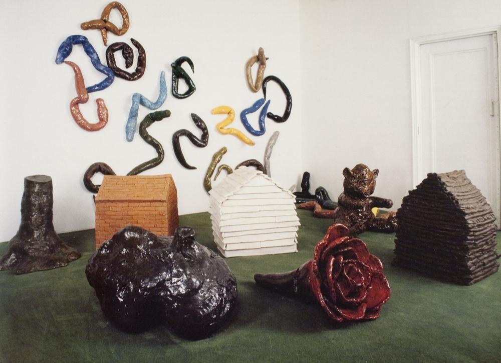 Landscape, 1999