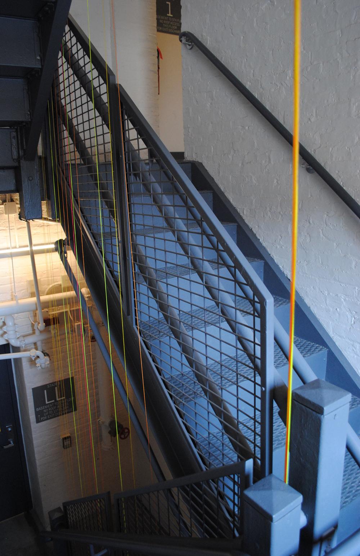 B Stairwell