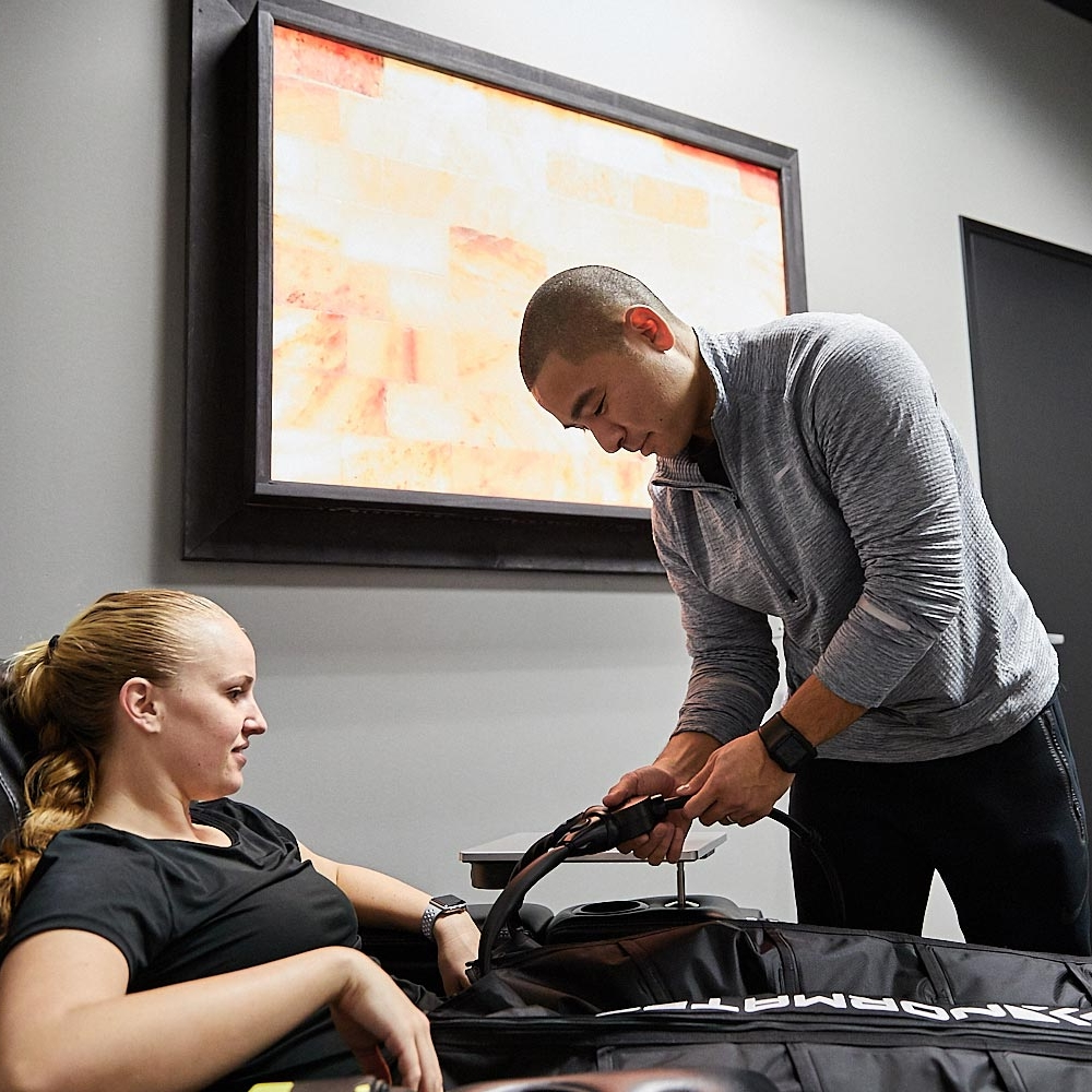 RecoverPhysical Therapy - Our Doctors of Physical Therapy are dedicated to helping you get back to doing what you love. We incorporate manual therapy and exercise prescription to get your body functioning at an optimal condition and have you feeling better than you ever did before.