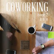 Coworkingzine 2014/11 über Action House