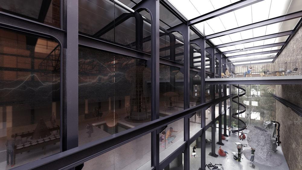 BASD - Tesla Museum