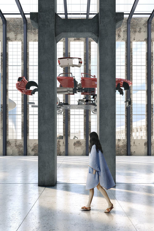 BASD - Exhibition
