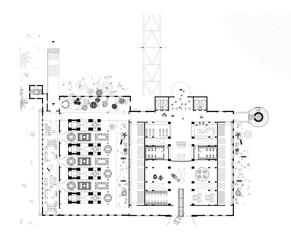 BASD - Museum layout