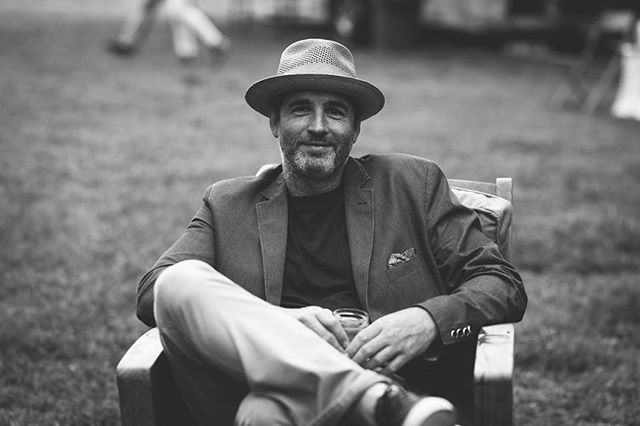 The man, the legend, Parker Platt. . . . . #iknowhim #sweethatdude #bentriverfarm #ncphotographer #blackandwhite #portraitphotography #backyard #riverside #photooftheday #instagood #brevardnc #portrait