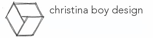 christina boy design