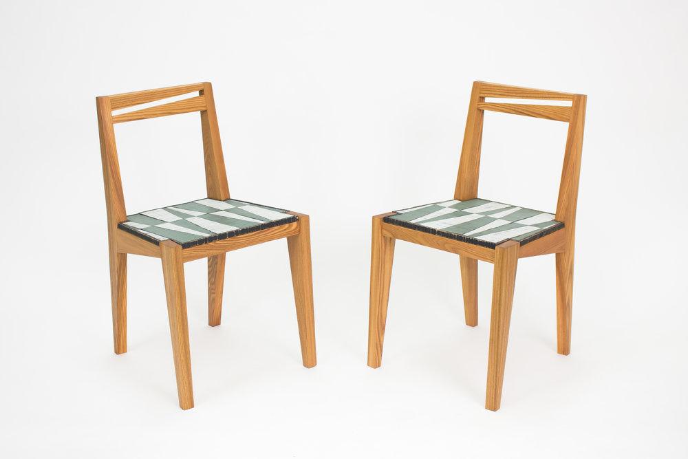 Charmant Chair 220