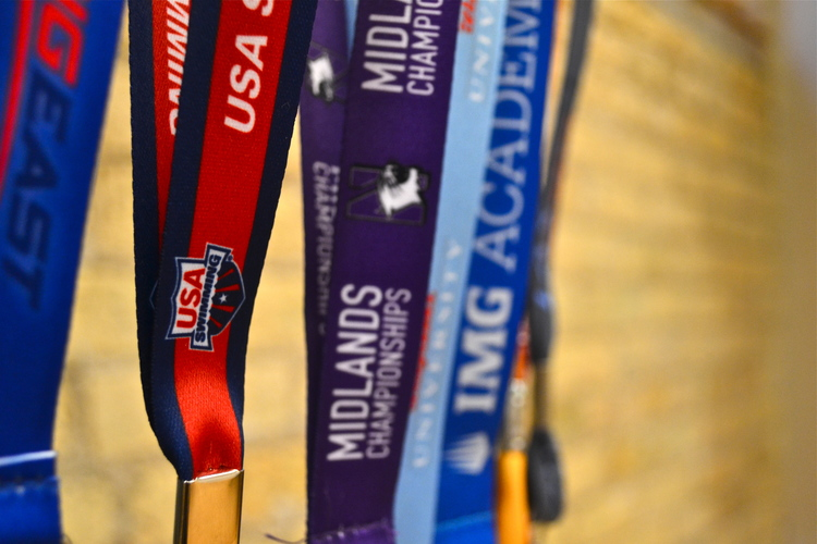 modern lanyards use branding to stand out