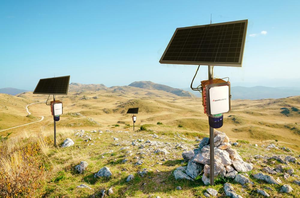 Sferic Wireless Mesh System