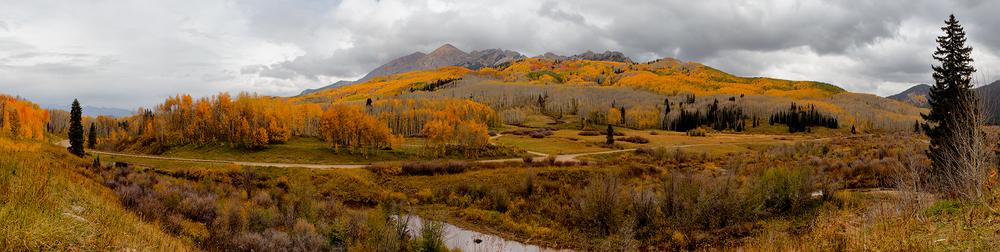 Horse Ranch Park, Gunnison County, Colorado