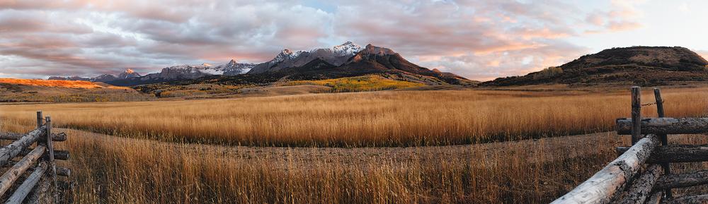 Last Dollar Road, San Miguel County, Colorado