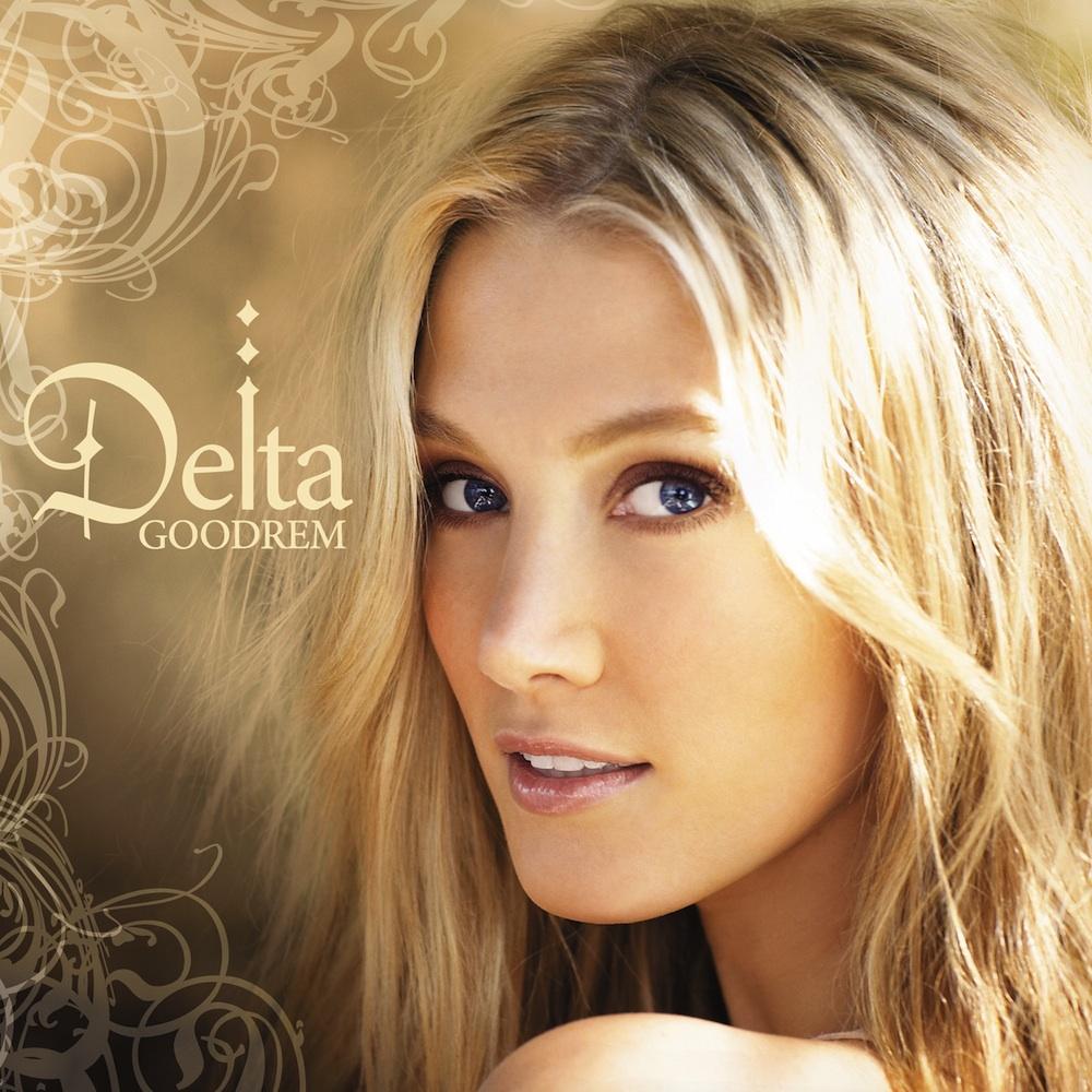 Delta Goodrem: Delta