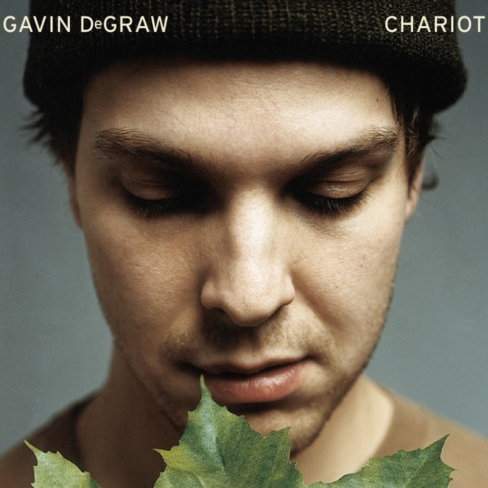 Gavin Degraw: Chariot