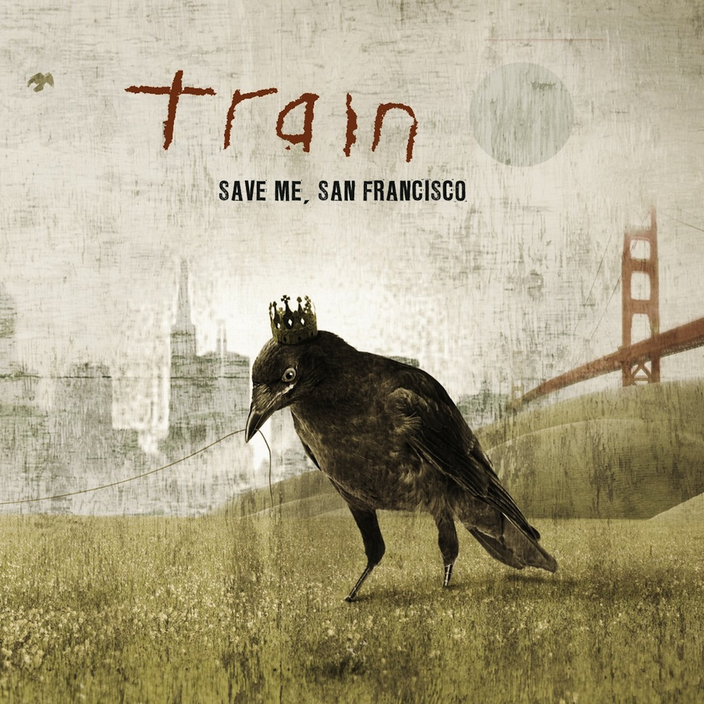 Train: Save Me, San Francisco
