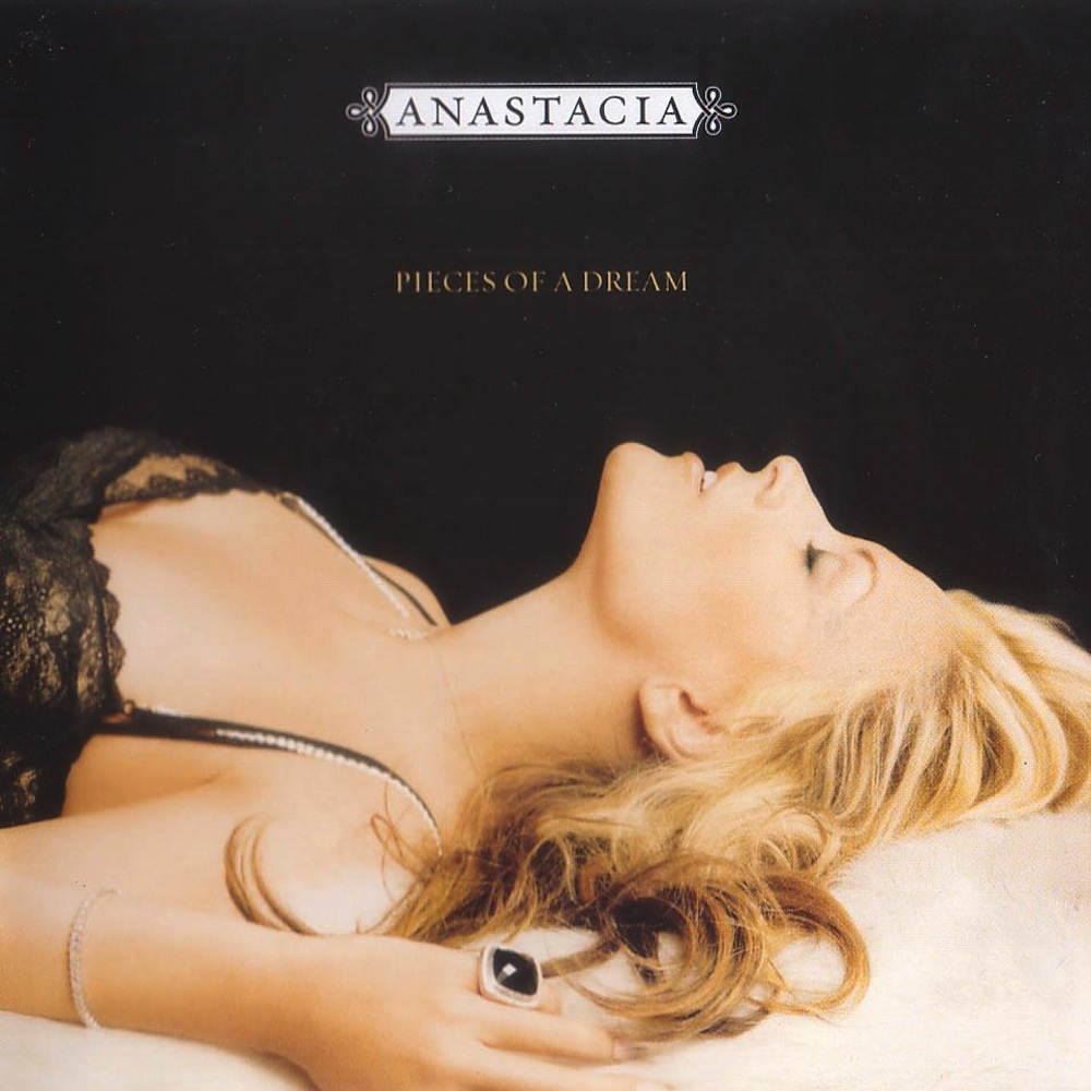 Anastacia: Pieces of a Dream