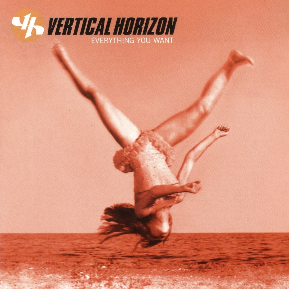 Vertical Horizon: Everything You Want