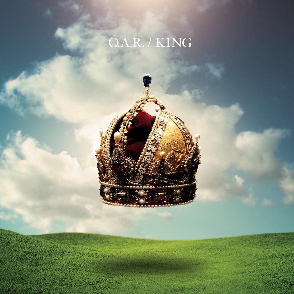 O.A.R.: King