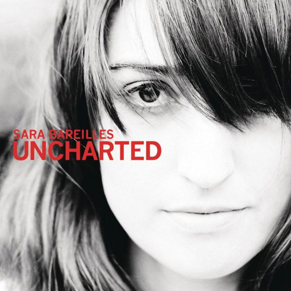 Sara Bareilles: Uncharted (Hot AC Radio Version)