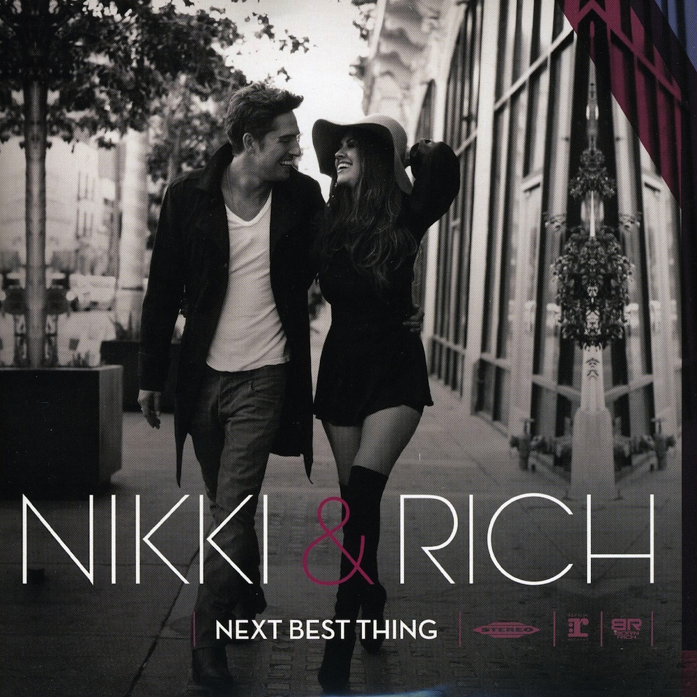 Nikki & Rich: Next Big Thing - EP