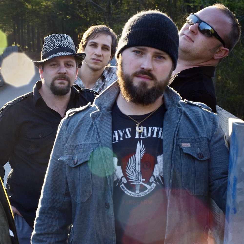 Zac Brown Band:  Colder Weather & Free (Hot AC Radio Mixes)