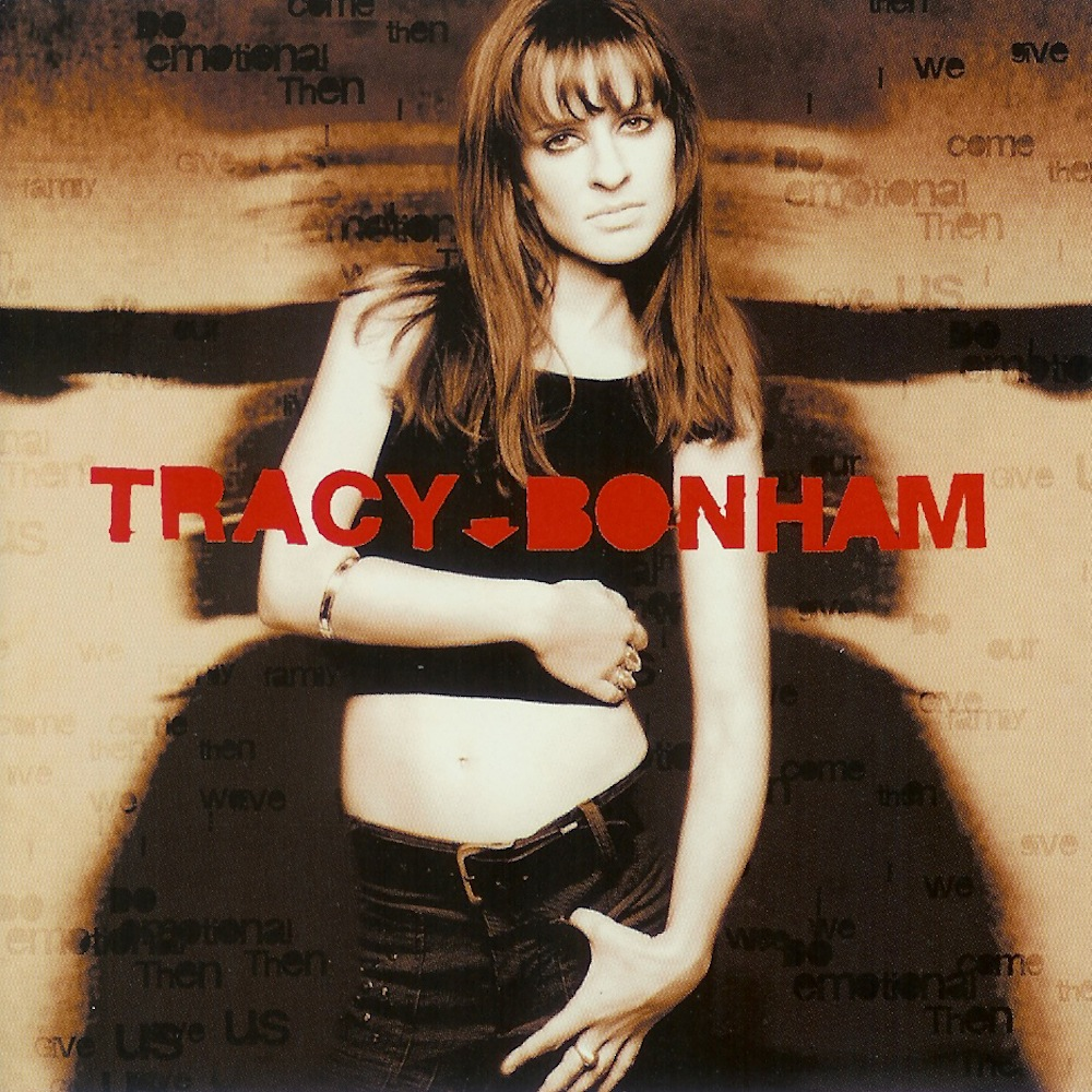 Tracy Bonham:  Down Here