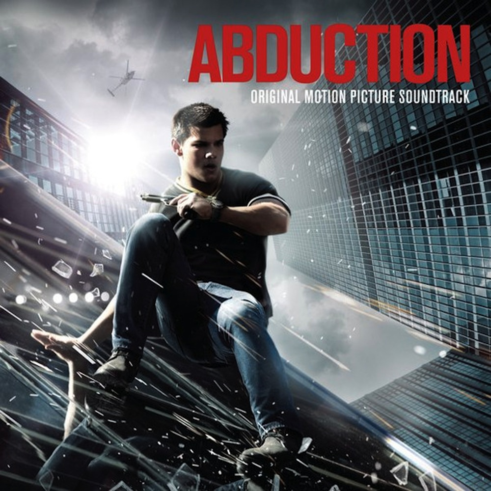 "Train:  To Be Loved (from ""Abduction"")"