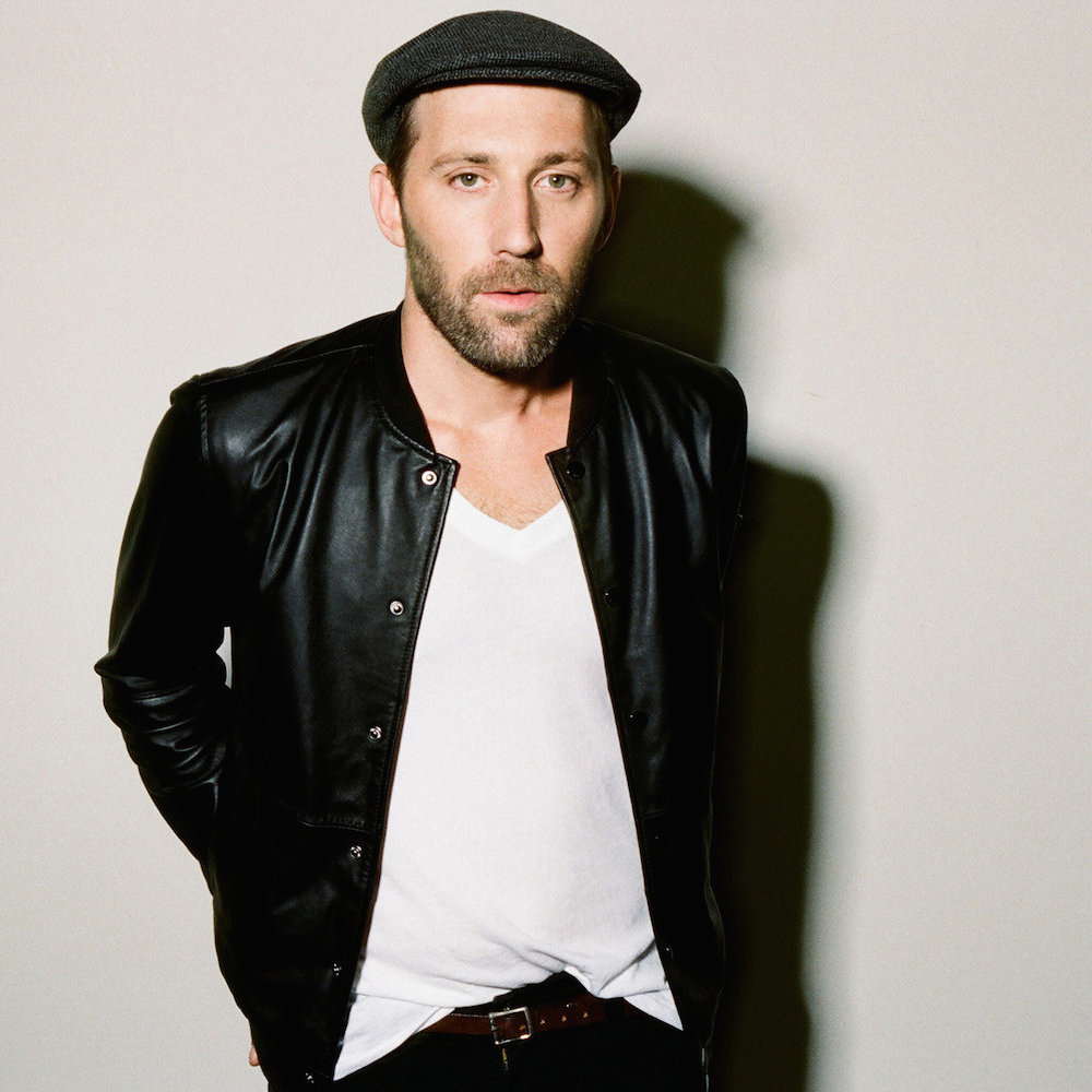 Mat Kearney: All I Have (Hot AC Radio Mix)