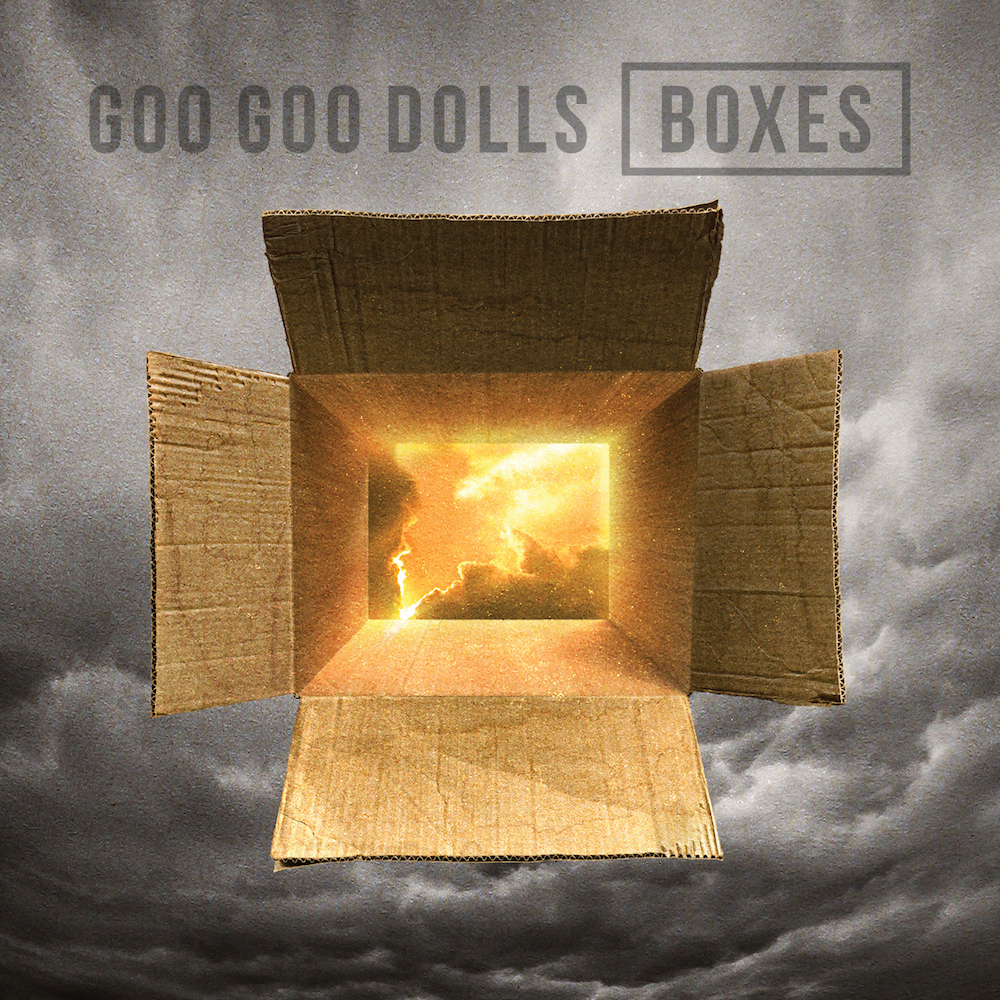 Goo Goo Dolls: Boxes