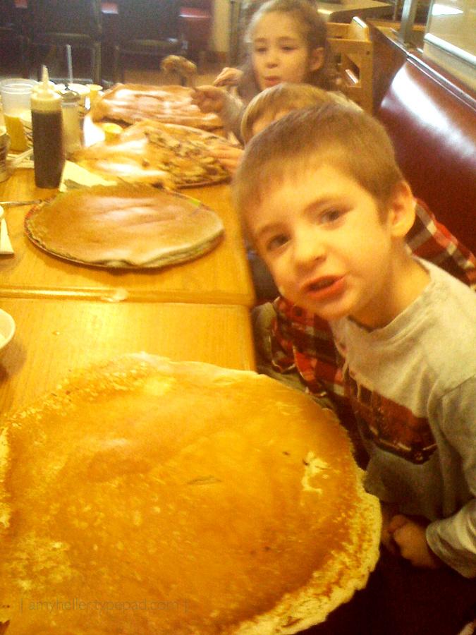 Giantpancakes