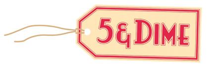 Logo_5&Dime