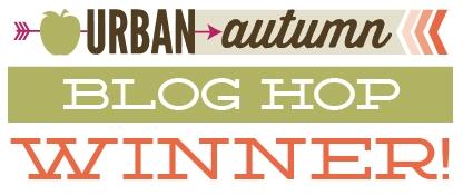 UrbanAutumn_logo_BLOGHOP_WINNER