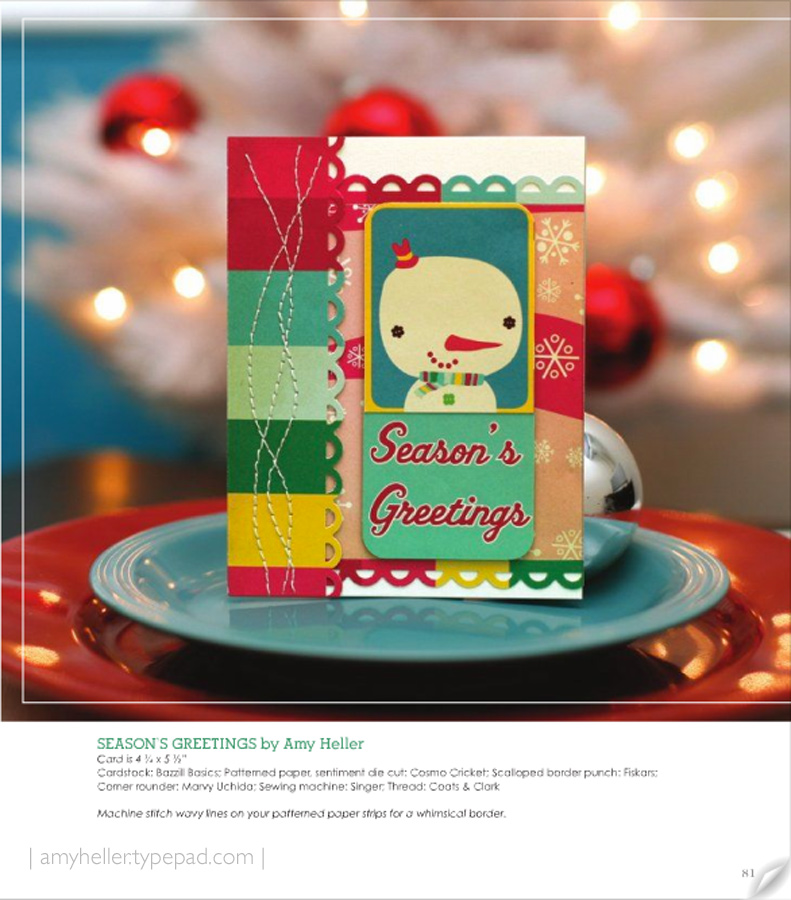 CARDS Magazine | December 2010