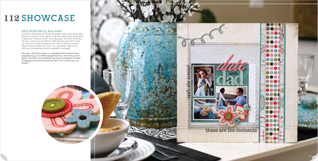 Scrapbook Trends Magazine | March 2011