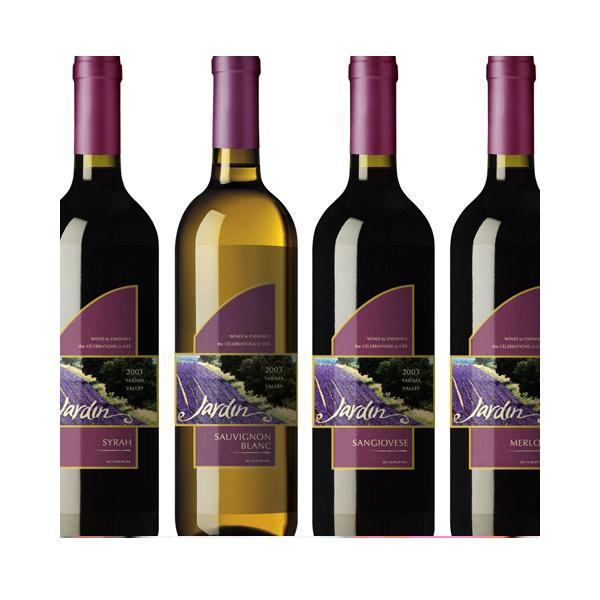 Jardin Wines