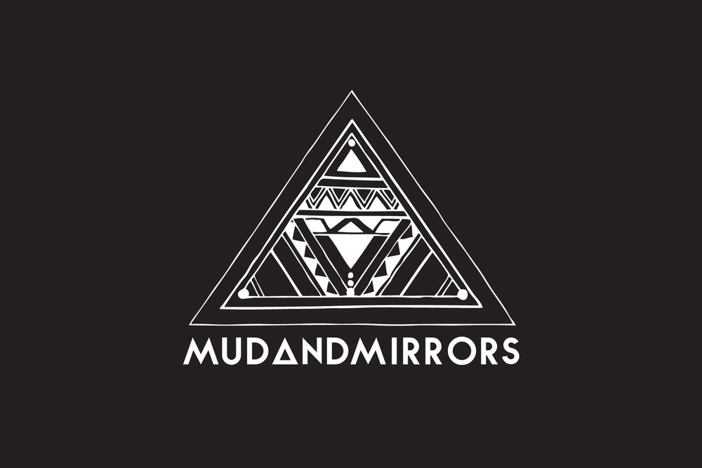 Mud and Mirrors logo