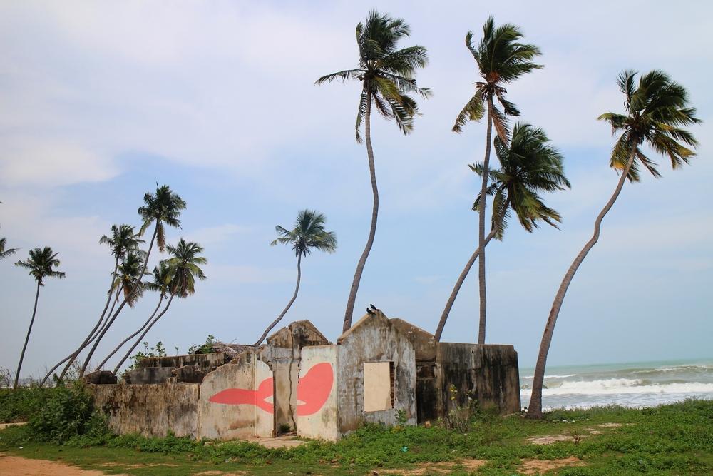 Trincomalee, Sri Lanka, 2014