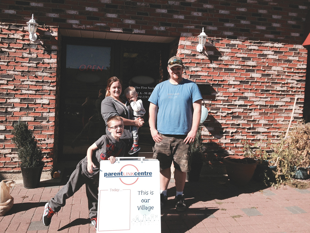 Meet Jodi   Soaring with Families    Read Jodi's Story