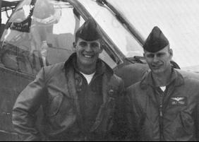 1 Lt Jeffrey Scharver, USMC