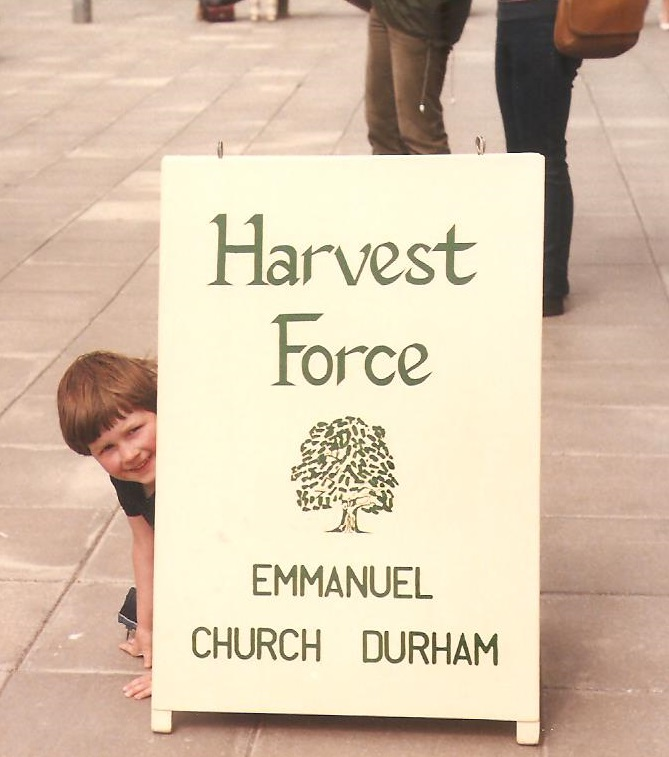 Harvest Force