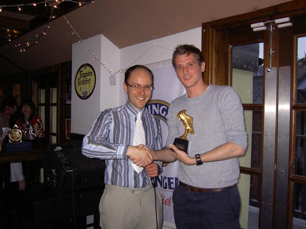 ECFC awards
