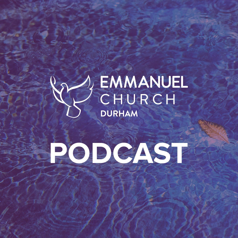 Durham Podcast - Emmanuel Church