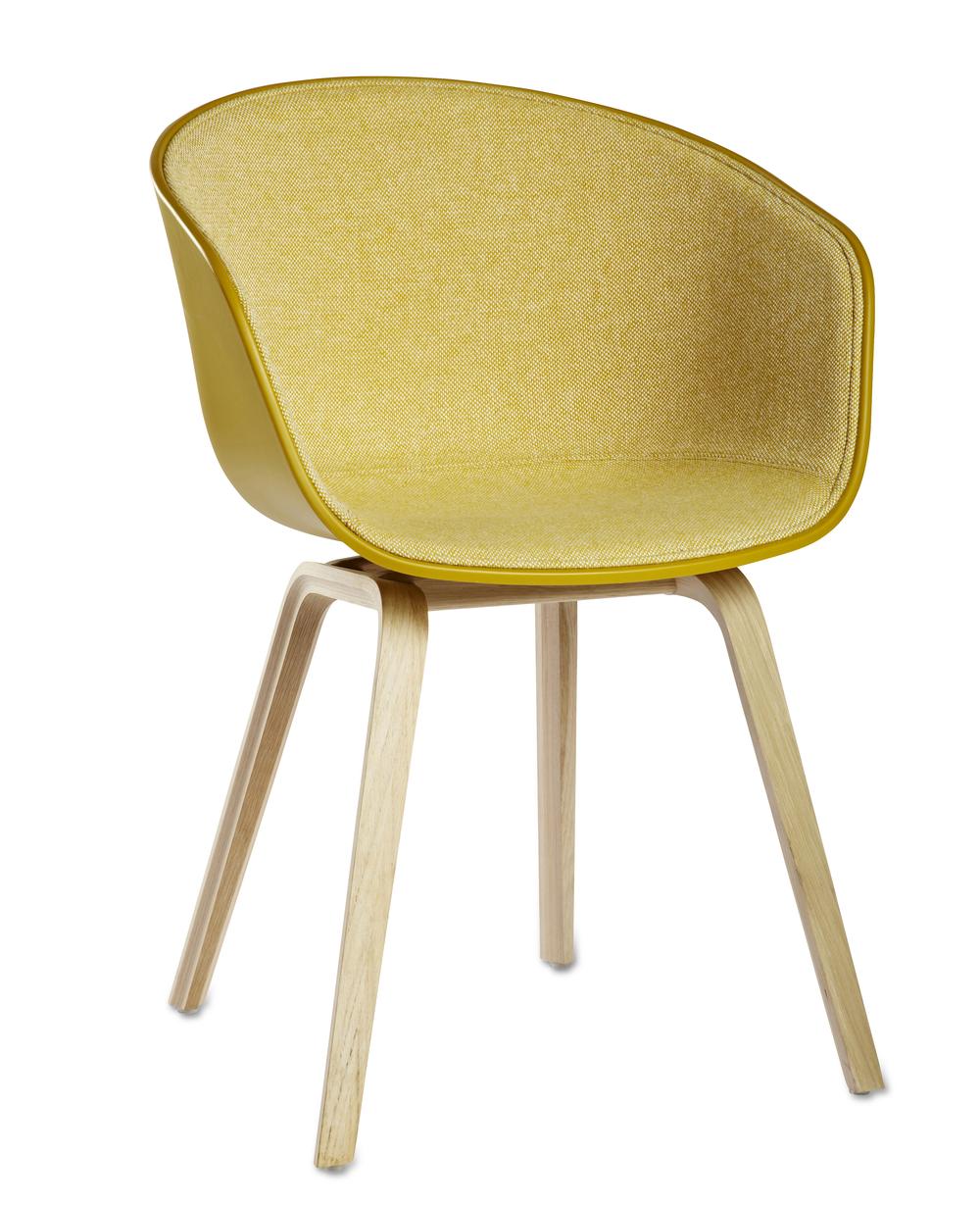 AAC22 Oak Soaped Base mustard w. front uph hallingdal 407 HAY About a chair design stoel Loncin design meubel zetel Leuven Brussels mechelen antwerpen vlaams-branbant Limburg Hasselt Tongeren Genk Sint-Truiden Zoutleeuw.jpg
