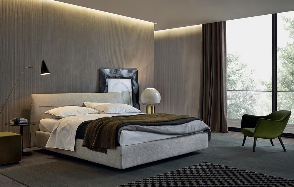 Slaapkamer u loncin interieur a beautiful home