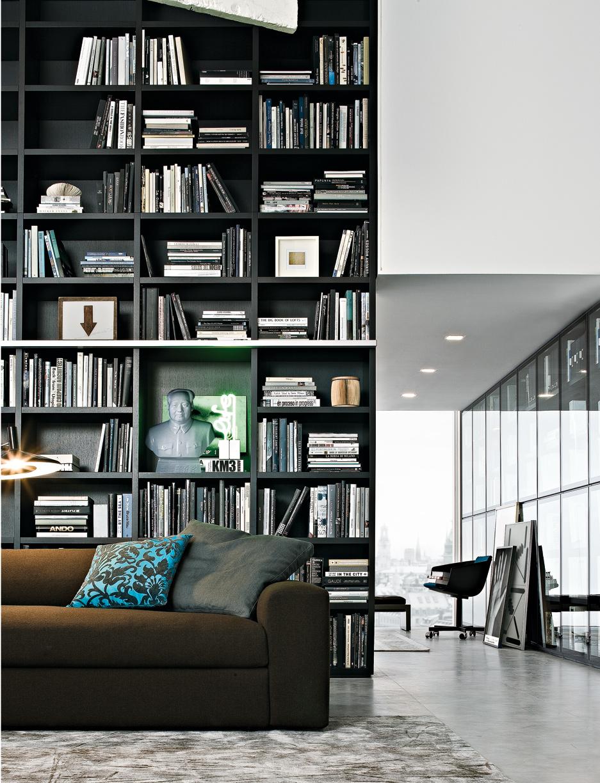 Poliform-Wall-System kasten op maat maatwerk vakwerk opmeten design meubelwinkel loncin interieur architecten living bibliotheek dressing slaapkamer kleerkasten leuven brussel bruxelles mechelen antwerpen limburg brabant gent knokke hasselt waterloo8.jpg