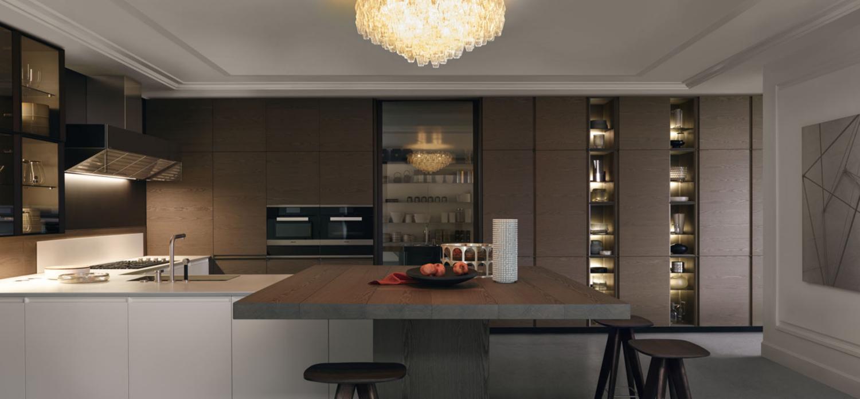 keukens — loncin interieur | a beautiful home, Deco ideeën