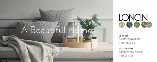 Shop the Loncin Home Essentials — Loncin Interieur   A Beautiful Home
