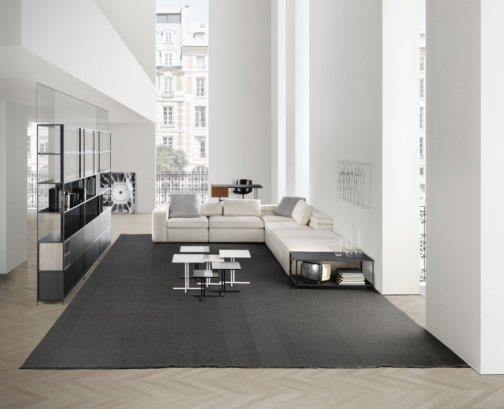 Minimalistisch en warm appartement inspiration loncin u2014 loncin